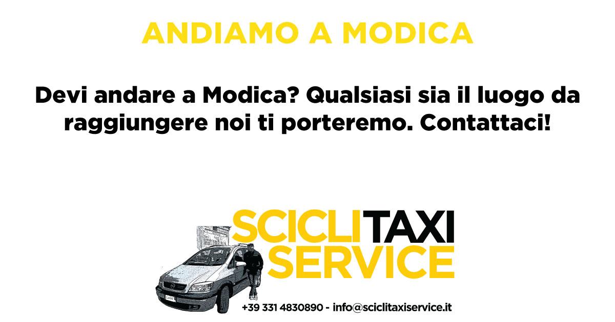 Modica_scicli_taxi