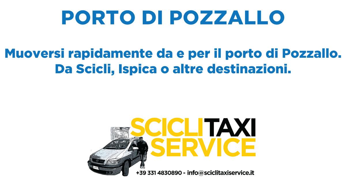 Porto_Pozzallo_Taxi_Scicli